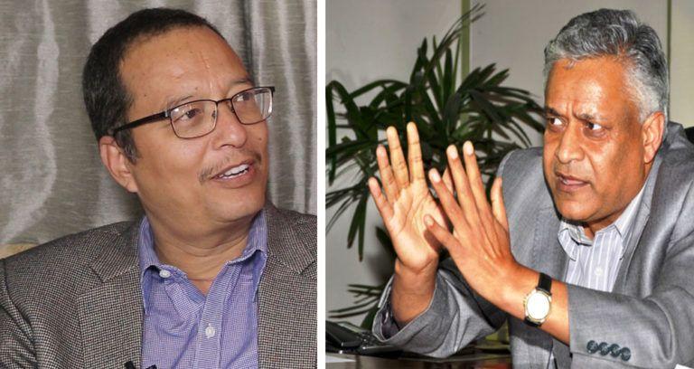 अजय श्रेष्ठलाई जेलसम्म पुर्याएको आरोप खेपेका शोभनदेव बिओकेबाट मात्र होइन बैंकिङबाटै बाहिरिए