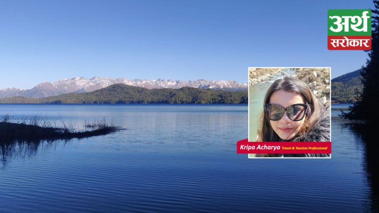 Will Nepalese tourism rebound in 2021? Domestic Tourism a Savior?