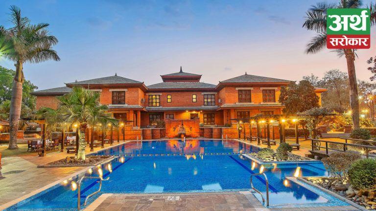 कोरोनाको प्रत्यक्ष प्रभावमा होटल क्षेत्र : सोल्टी होटल १३ करोड ६६ लाख रुपैयाँ खुद नोक्सानमा, प्रतिसेयर आम्दानी कति ?