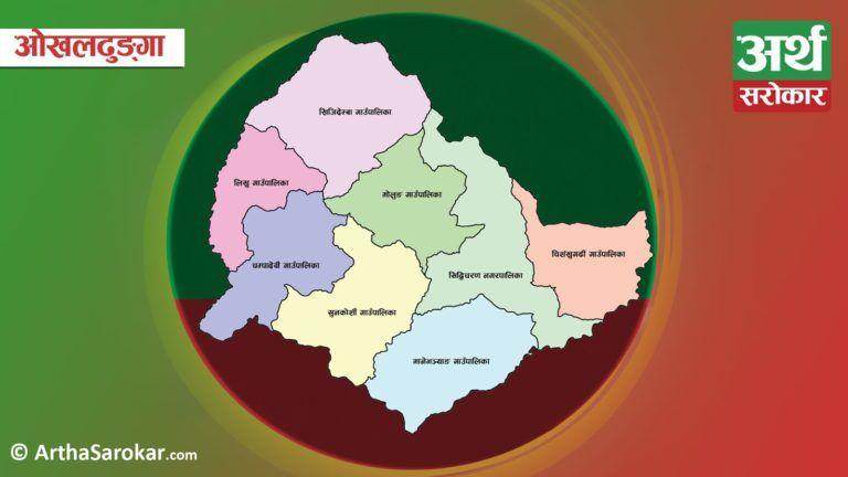 ओखलढुङ्गाका दुई वटा योजना समय अगावै सकेर नेपाल सरकारलाई हस्तान्तरण