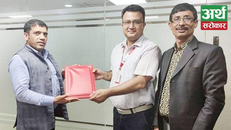 सिवाईसी नेपाल लघुवित्त वित्तीय संस्थाले आईपीओ निष्कासन गर्ने, बिक्री प्रबन्धकमा ग्लोबल आईएमई क्यापिटल नियुक्त !