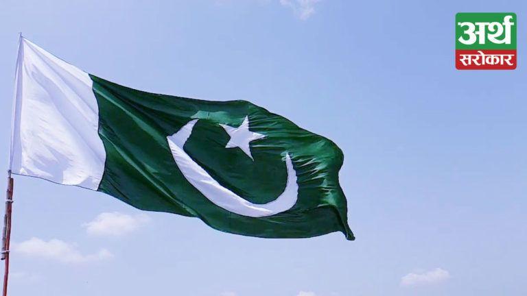 पाकिस्तानको व्यापार घाटा ३२ दशमलव ९ प्रतिशतले बढ्यो