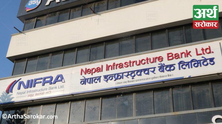 नेपाल इन्फ्रास्ट्रक्चर बैंकको सञ्चालकमा  धनिराम शर्मा मनोनयन