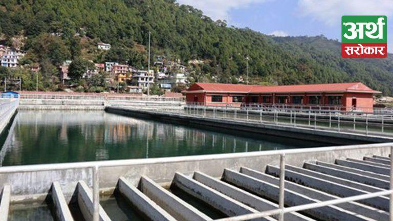 काठमाडौं उपत्यकामा पुनःमेलम्चीको पानी आउन तीन महीना लाग्ने