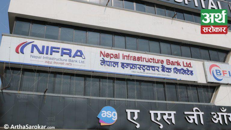 नेपाल इन्फ्रास्ट्रक्चर बैंकमा पनि रोजगारीको सुवर्ण अवसर, माग्यो विभिन्न ८ पदका लागि कर्मचारी (भ्याकेन्सी नोटिससहित)